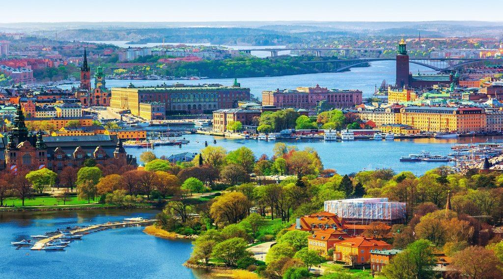 avrupa rüyası stockholm isveç