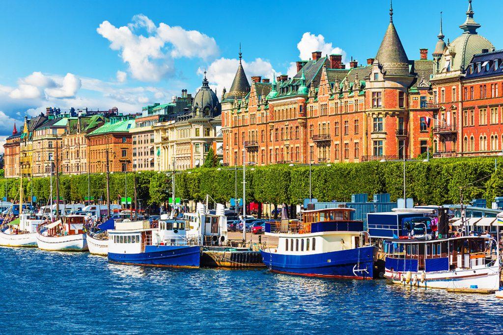 avrupa rüyası sotckholm