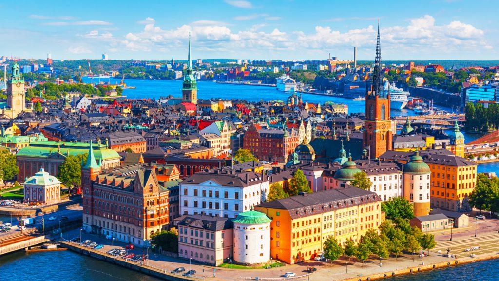 avrupa rüyası isveç stockholm gezilecek yerler