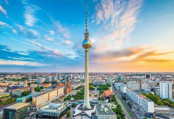Berlin'de Gezilecek En İyi 5 Yer
