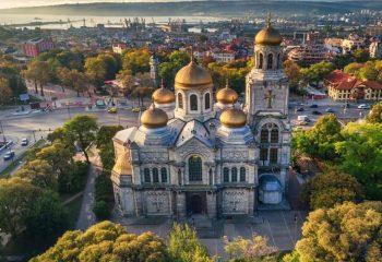Varna'da Görmeniz Gereken Yerler