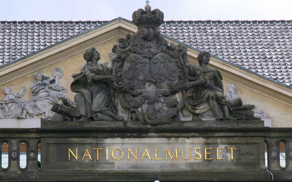 avrupa rüyası danimarka ulusal müzesi