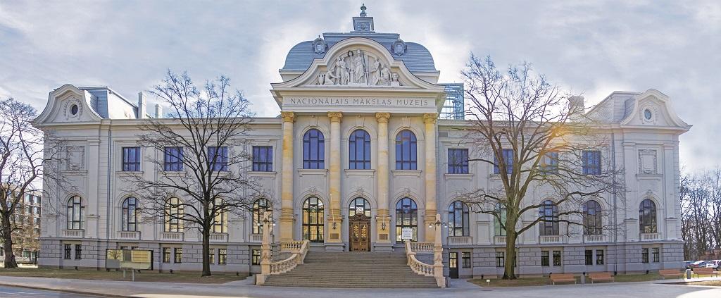 avrupa rüyası letonya müzeler
