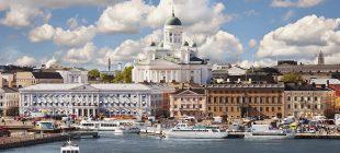 Helsinki'de Yapılacak En İyi 5 Şey