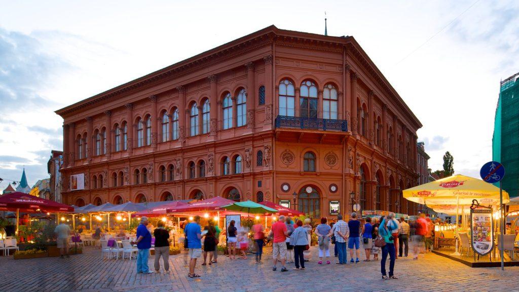 avrupa rüyası letonya alışveriş rehberi