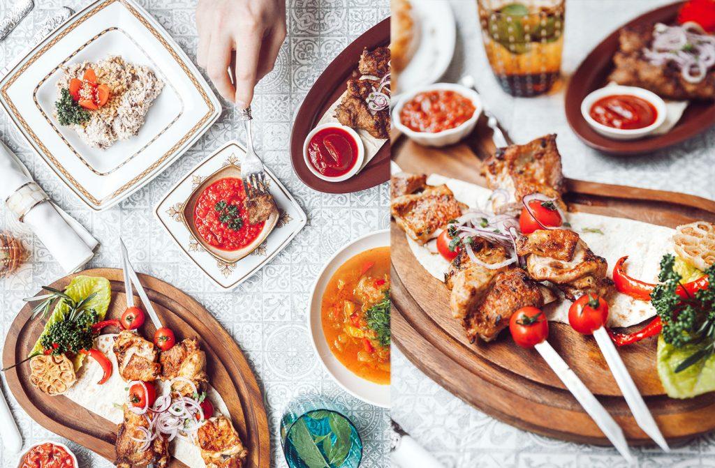 letonya mutfağı