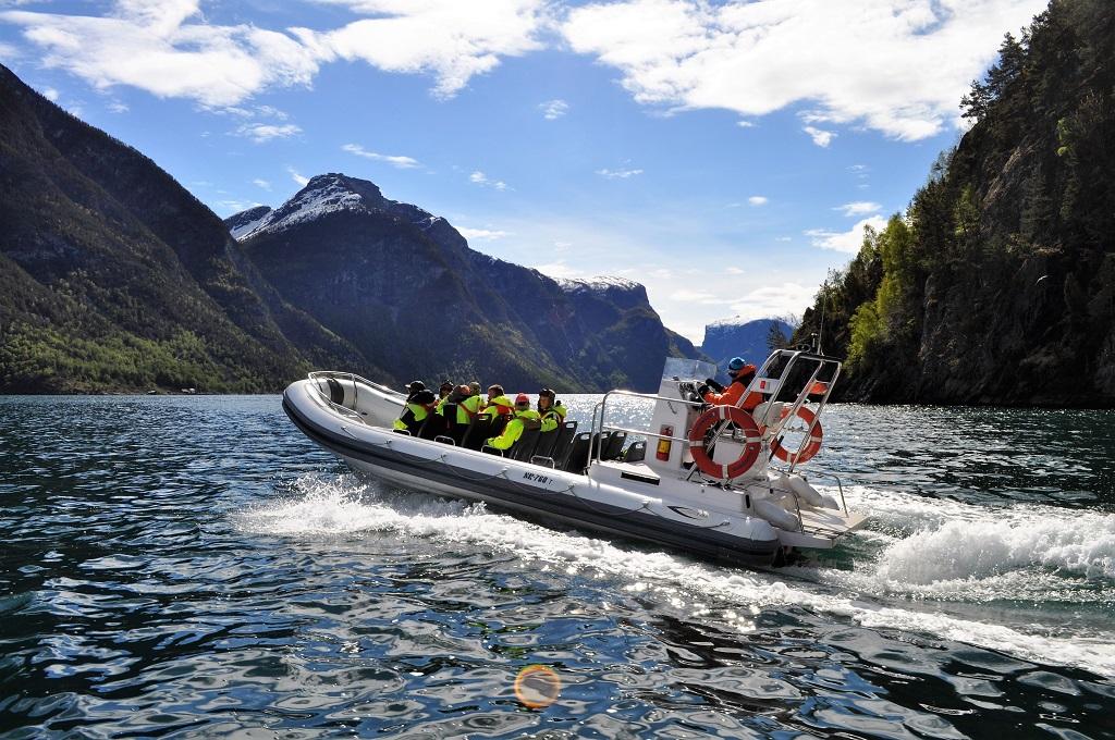 avrupa rüyası norveç fiyort safari