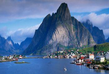 Avrupa Rüyası ile Viking Diyarı Norveç Fiyortlarını Keşfet