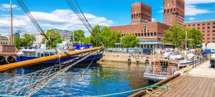 Oslo'da Gezilecek Yerler