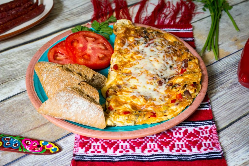 avrupa rüyası romanya yemekleri