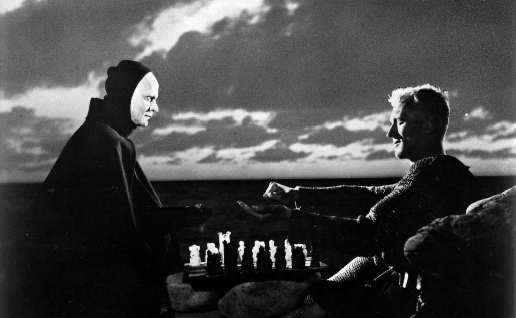 The Seventh Seal filmi