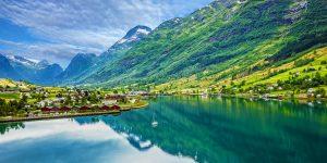 Avrupa Rüyası ile İskandinav Mitolojisini ve Vikingleri Keşfedin