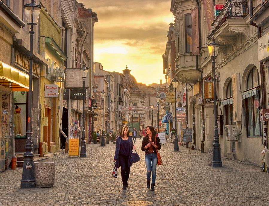 romanya alışveriş rehberi