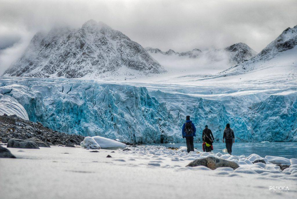 Svalbard Takım Adaları