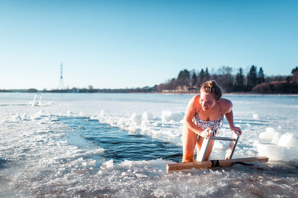 kuzey avrupa turu finlandiya sauna