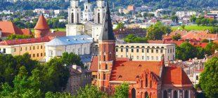 Litvanya Gezi Rehberi