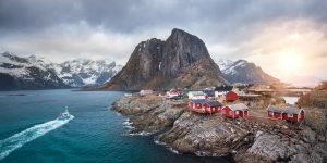 Vikinglerle İlgili Şaşırtıcı 7 Bilgi