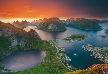 Kuzey Avrupa Turu Hayali Olanlara En İyi 5 Tavsiye