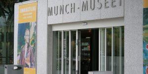 Oslo'daki Munch Müzesi ve Munch'ın Çığlığını Keşfedin!