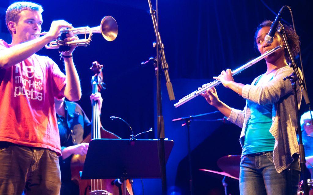 Norveç Oslo Jazz Festivali