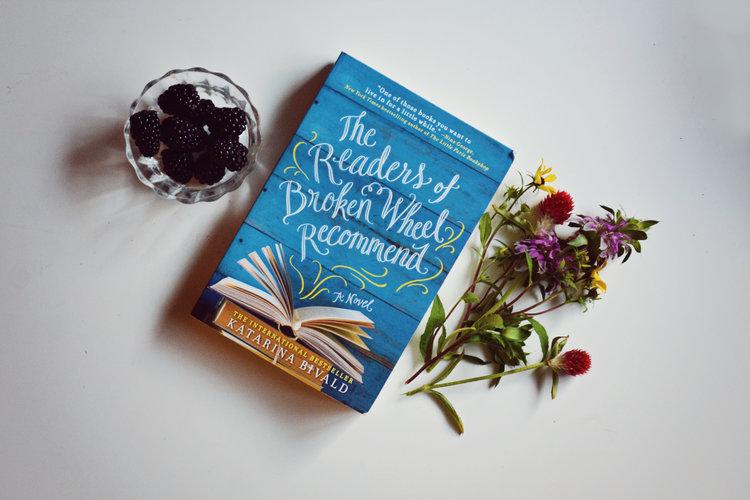 The Readers of Broken Wheel Recommend Katarina Bivald