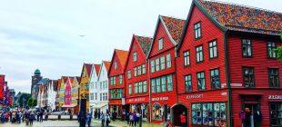 Kuzey Avrupa'da Unesco Onaylı 5 Tarihi Miras
