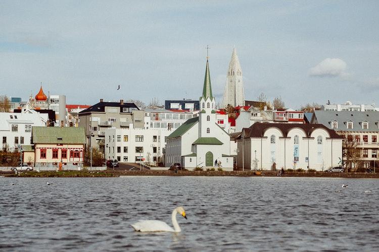 Kuzey Avrupa'nın Görülmesi Gereken 5 Şehri