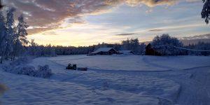 Sömestr Tatilinde Lapland'e Gitmek için 5 Neden