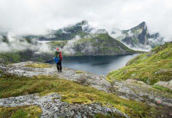 Norveç'in Doğa Harikası Lofoten Adaları